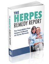 72 hours Herpes Relief Guide